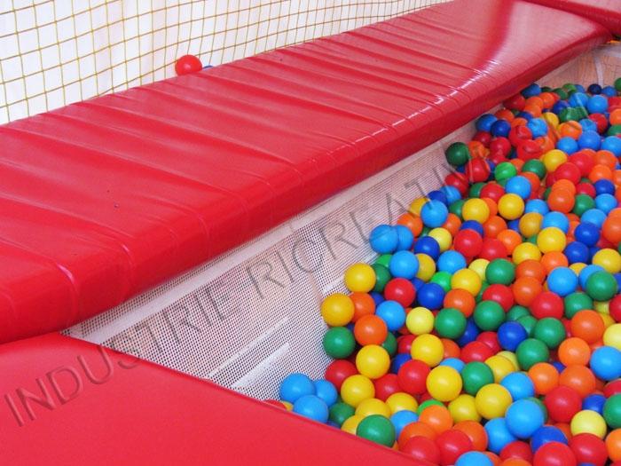 Pieces de rechange pour piscine a boules pieces de for Piscine a boule