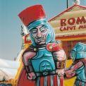 Playground gonfiabile Roma - produzione e vendita di attrazioni per parco giochi