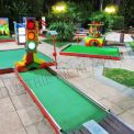 Animated mini golf - original spare parts