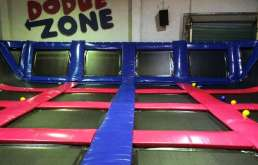 Dodgeball - Bounce zone Cork