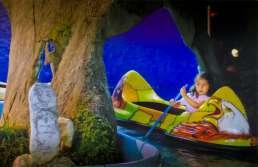 Venture river - la grotta