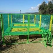 2 trampolini sport performance - Bed&Breakfast Arezzo