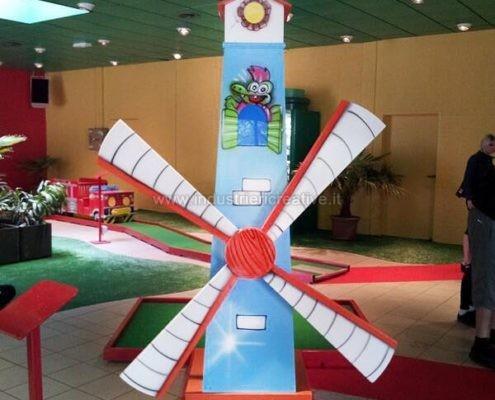 Vendita di minigolf - Indoor miniature golf manufacturers - Produzione e vendita minigolf da interno - fabrication de minigolf intérieur - Minigolf Hersteller