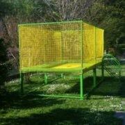 Gartentrampolin Verkauf - Professional garden trampoline - manufacturing and supply