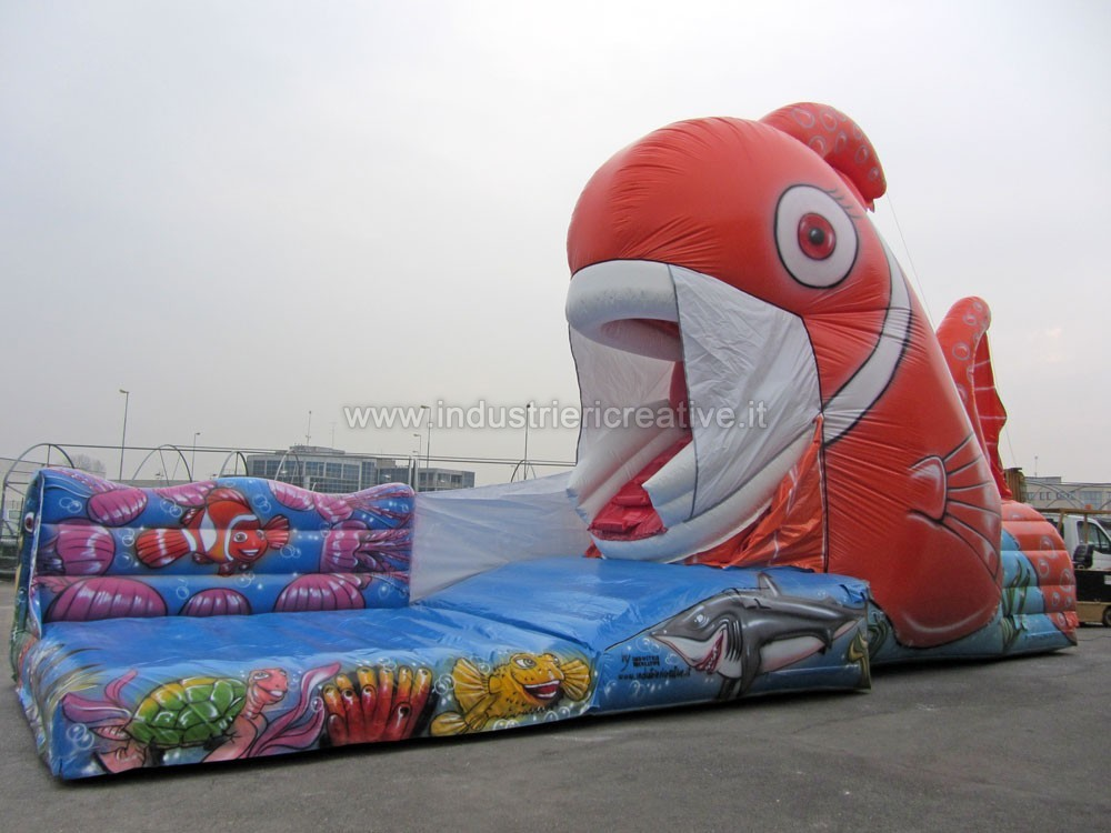 Inflatable games sales