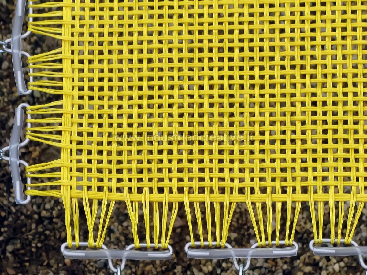 Reti per tappeto elastico - tappeti per trampolino elastico