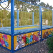 Camping Il Marinaio - trampolino