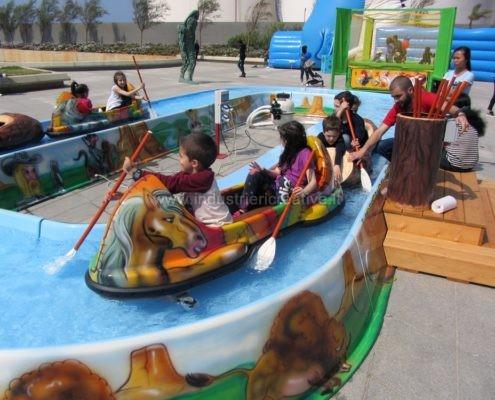 vendita di attrazione per bambini - Giostra per luna park e parchi gioco - fabrication de equipement pour parcs d'attractions