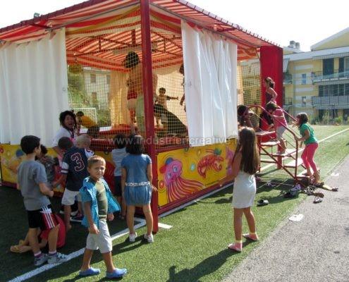 Vendita di giochi per bambini - piscina palline da esterno