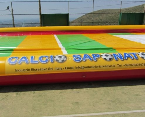 Calcio saponato professionale - produzione e vendita