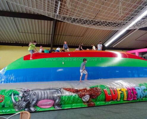 Montagna d'aria - parco sportivo e ricreativo Hilden