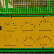 Trampolin für Kinder