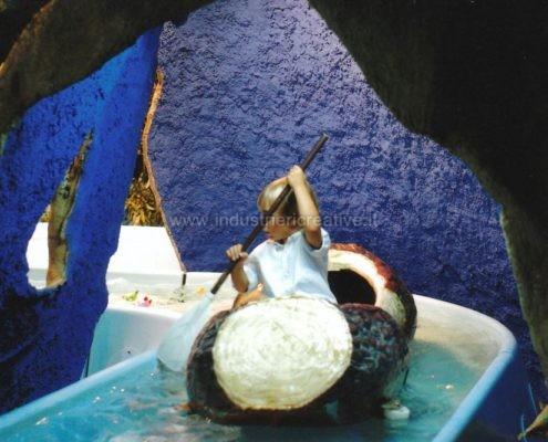 vendita di giostre per bambini - Water attraction supply - Flume ride per luna park - produzione e vendita - fabrication de equipement pour parcs d'attractions