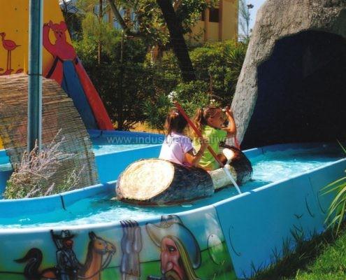 vendita di attrazione per bambini - Attrazione acquatica - produzione e vendita - fabrication de manèges pour parcs d'attractions