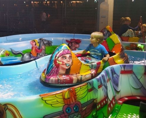 Water attraction supply - fabrication de manèges pour parcs d'attractions